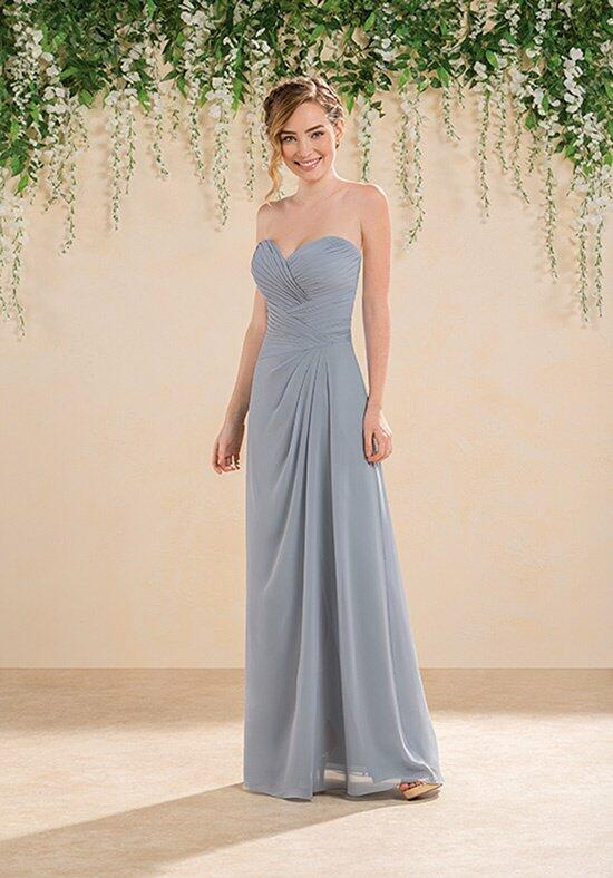 B2 by Jasmine B183006 Bridesmaid Dress photo