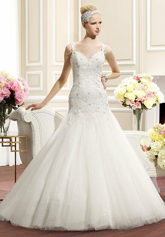 Moonlight Couture H1264 Wedding Dress photo
