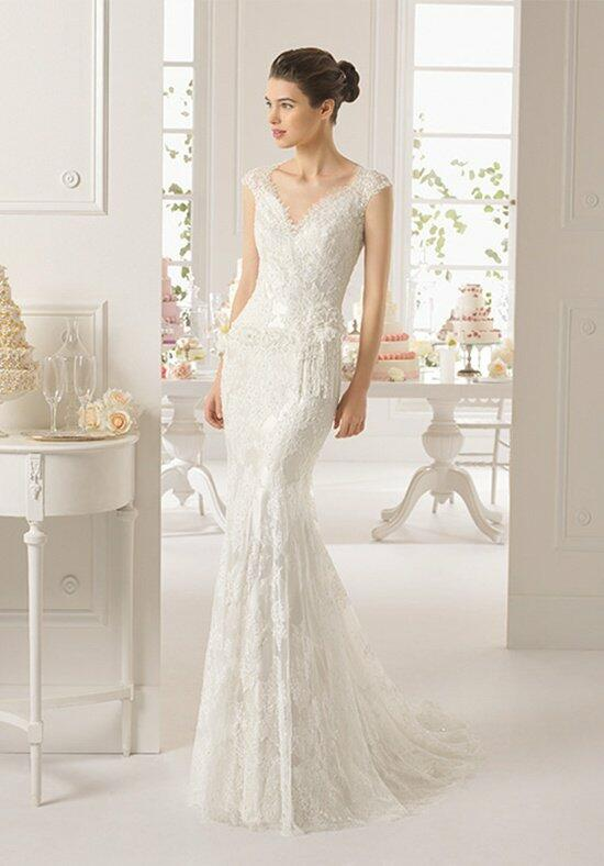 Aire Barcelona ADONIS Wedding Dress photo