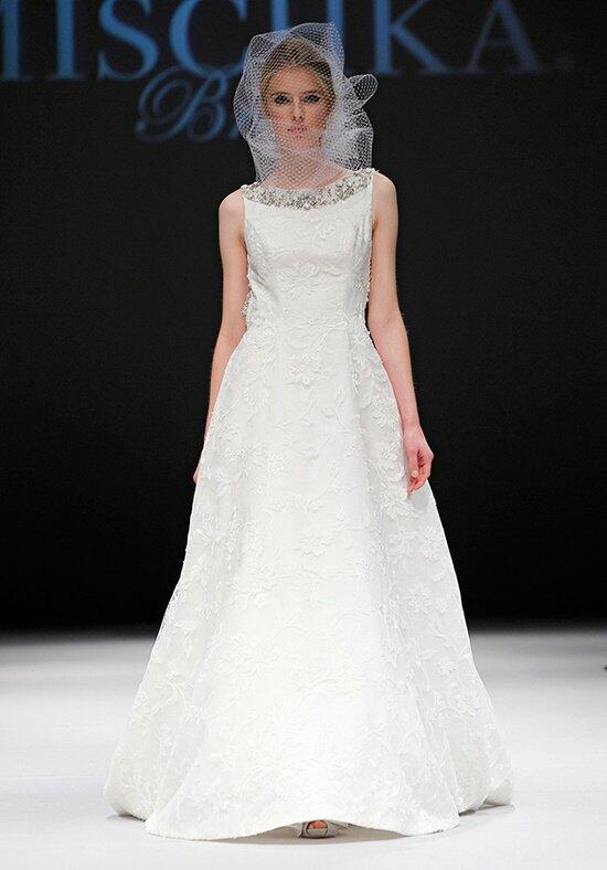 Badgley Mischka Bride West Wedding Dress photo