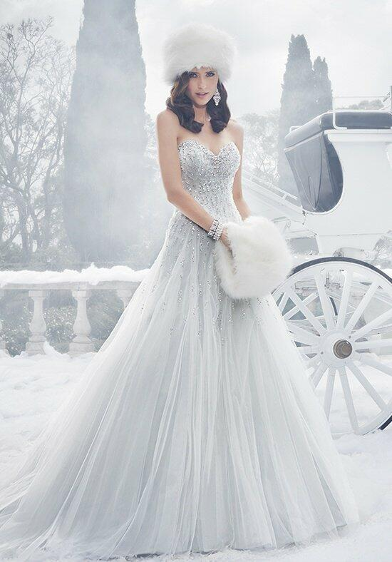 Sophia Tolli Y21521 - Danni Wedding Dress photo
