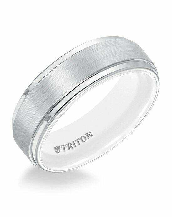 Triton 11-5623THH-G Wedding Ring photo