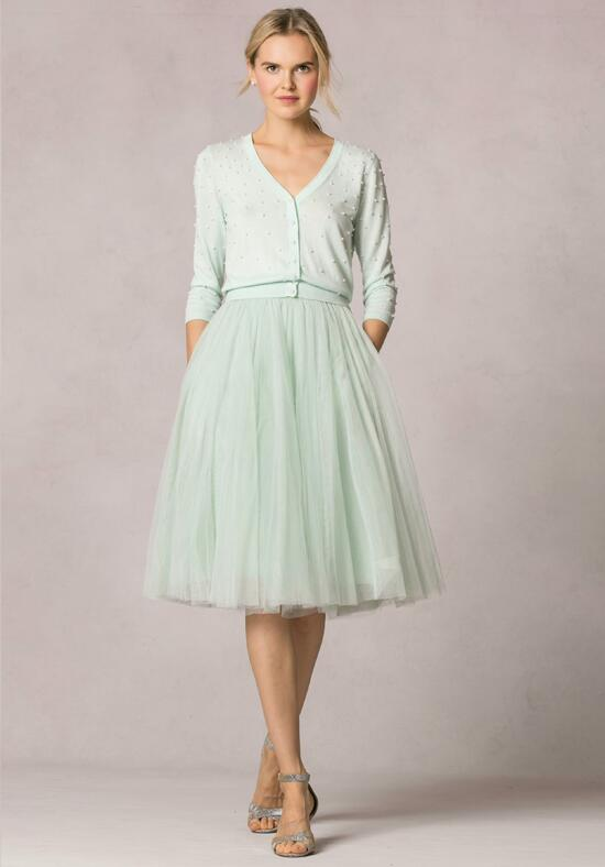 Jenny Yoo Collection (Maids) Lucy Skirt Bridesmaid Dress photo