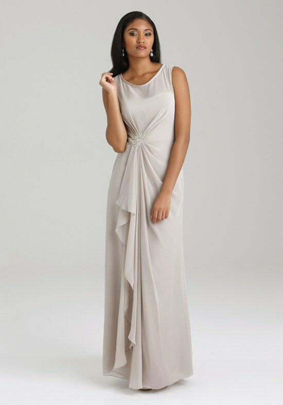 Allure Bridesmaids 1318 Bridesmaid Dress photo