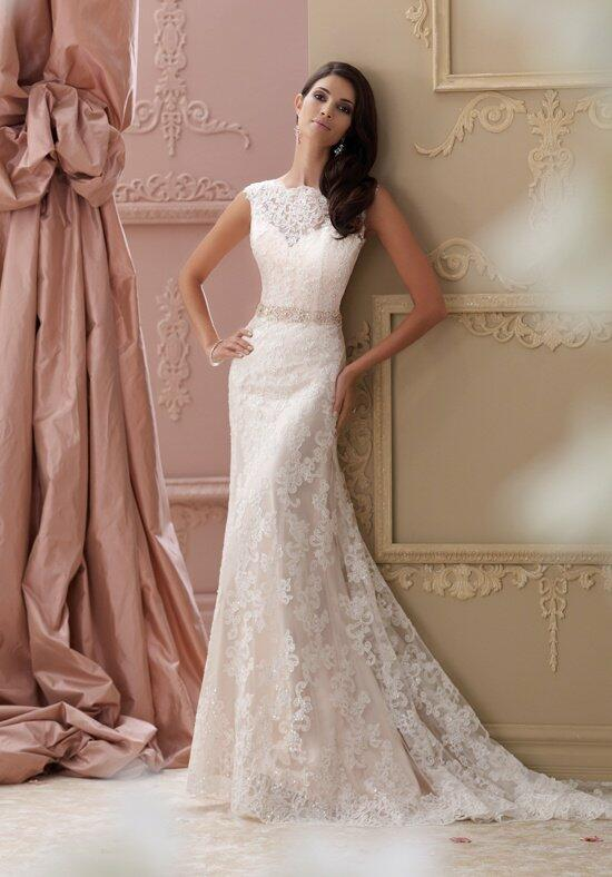 David Tutera for Mon Cheri 115242 Rumer Wedding Dress photo