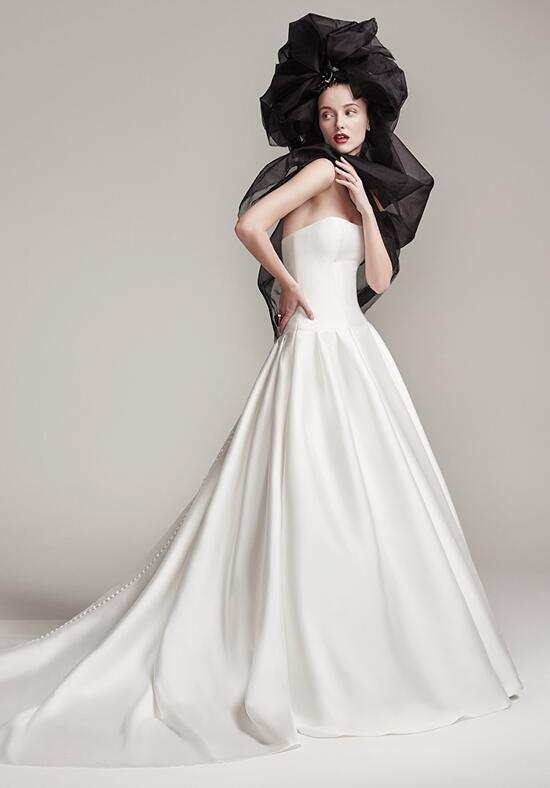 Sottero and Midgley Prestyn Wedding Dress photo