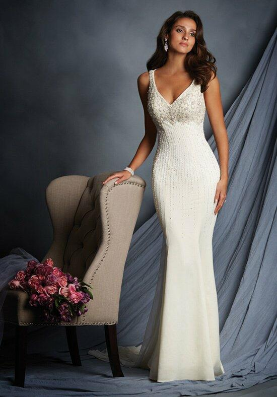 The Alfred Angelo Collection 2497 Wedding Dress photo