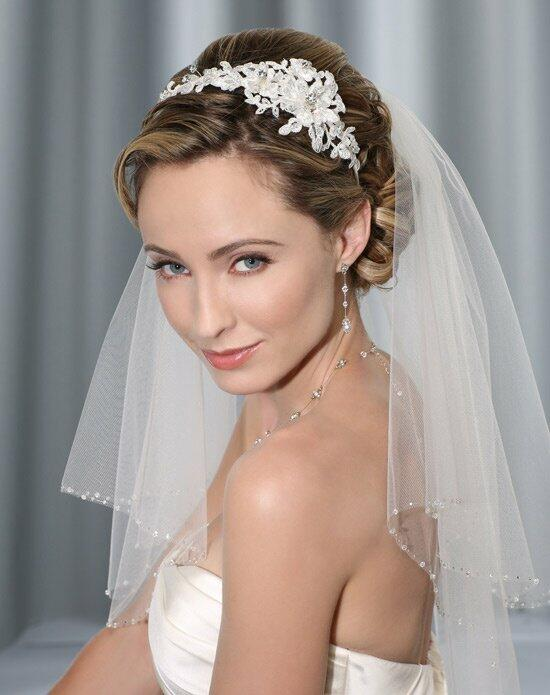 Bel Aire Bridal 6335 Wedding Veils photo
