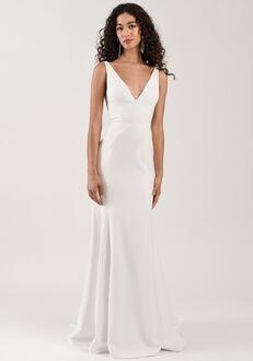 Jenny by Jenny Yoo Neve Mermaid Wedding Dress