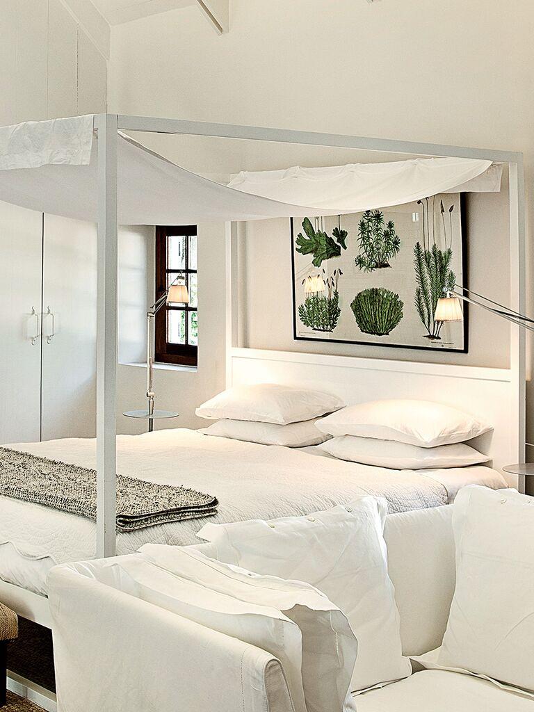 Western Cape Winelands, South Africa honeymoon idea