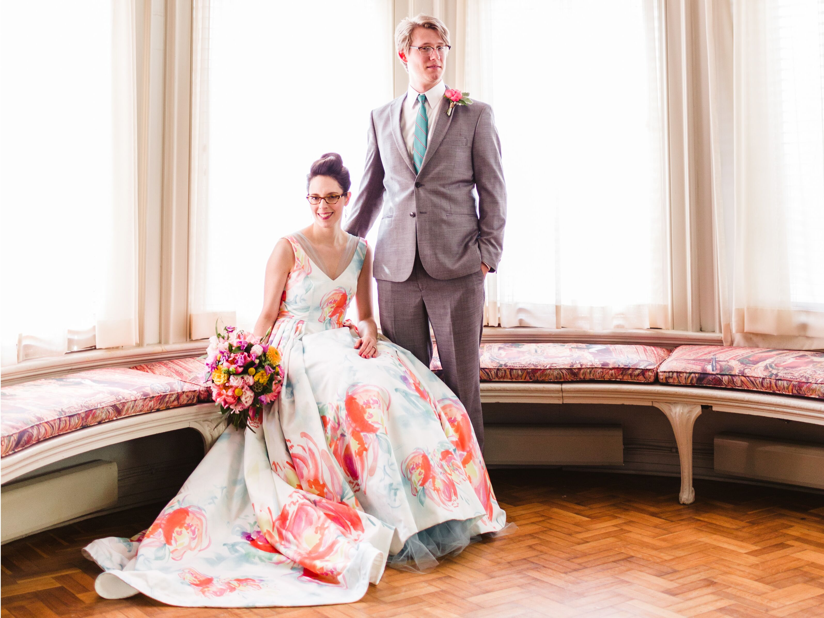 Custom Wedding Dresses: Tips, Examples & More