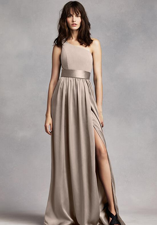 White by Vera Wang Collection VW360215 Bridesmaid Dress photo