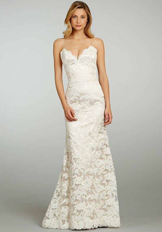 Jim Hjelm 8307 Wedding Dress photo