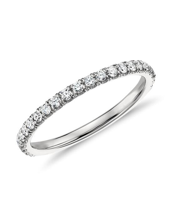 Monique Lhuillier Fine Jewelry Trio Diamond Ring Wedding Ring photo
