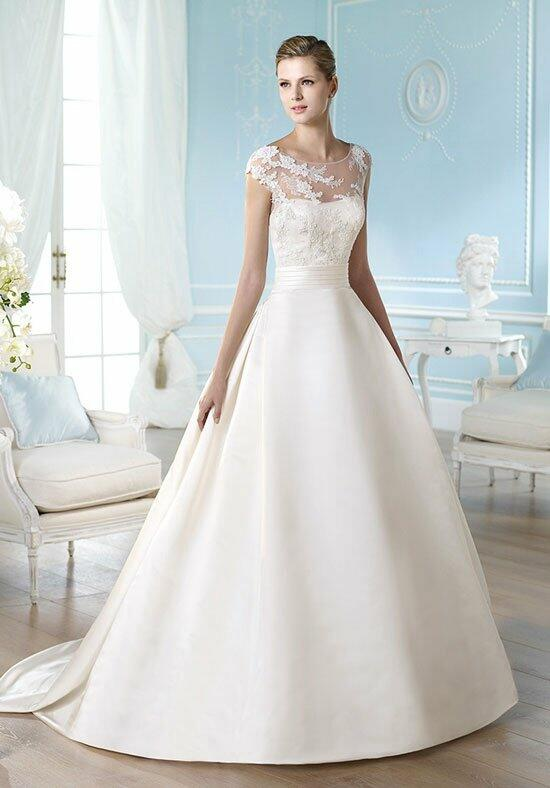 ST. PATRICK Costura Collection - Haro Wedding Dress photo