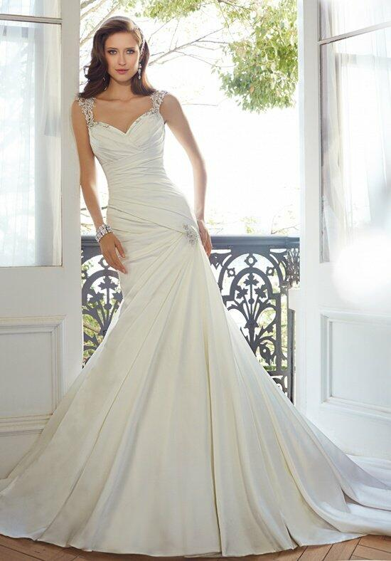 Sophia Tolli Y11562 Mynah Wedding Dress photo