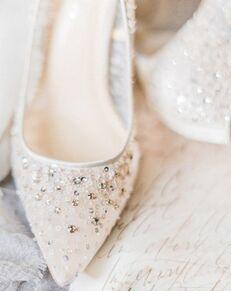 Bella Belle EVELYN NUDE Shoe