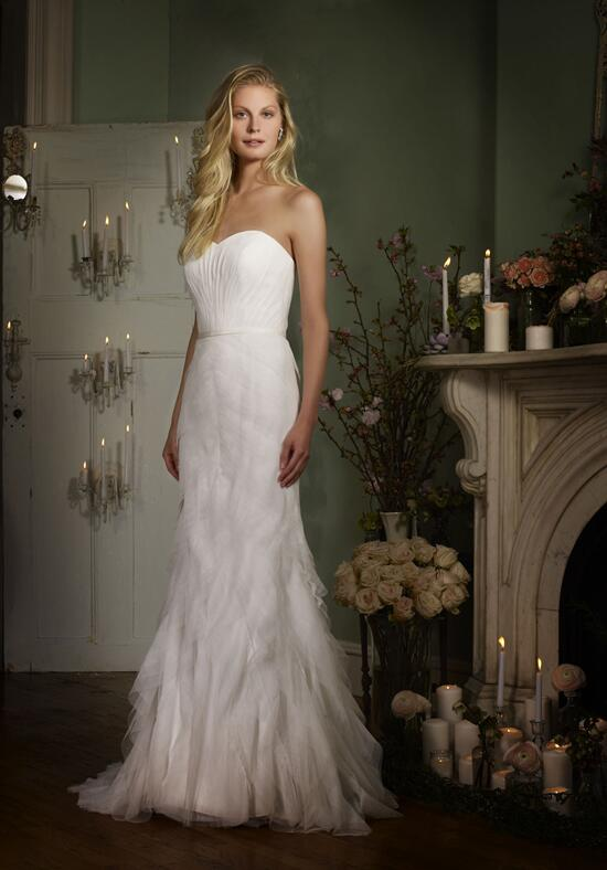 Robert Bullock Bride Olivia Wedding Dress photo