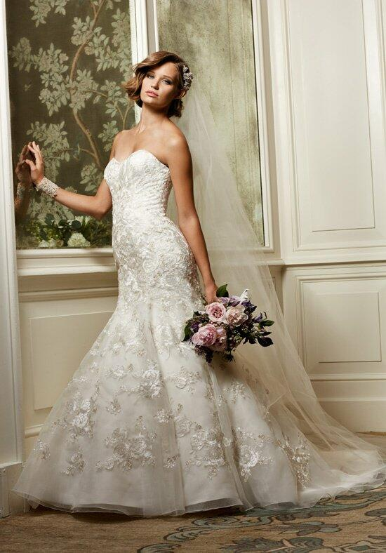 Wtoo Brides TATIANA-13023 Wedding Dress photo
