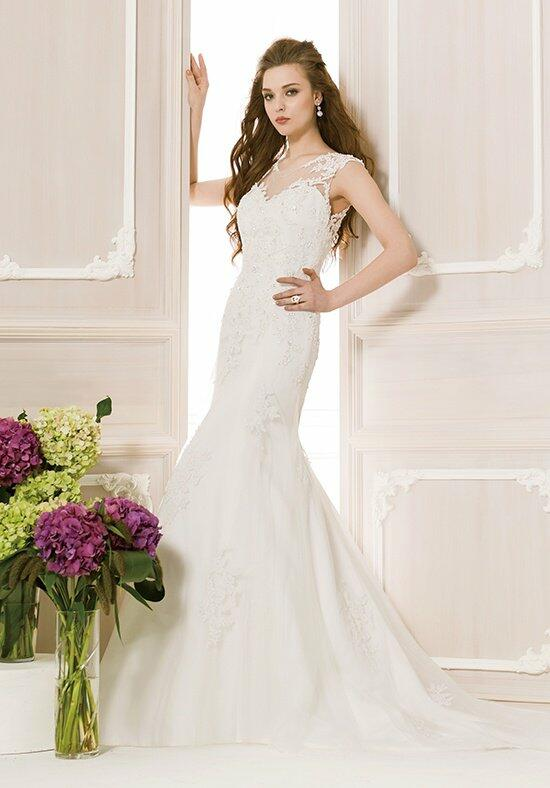 Jasmine Collection F151054 Wedding Dress The Knot
