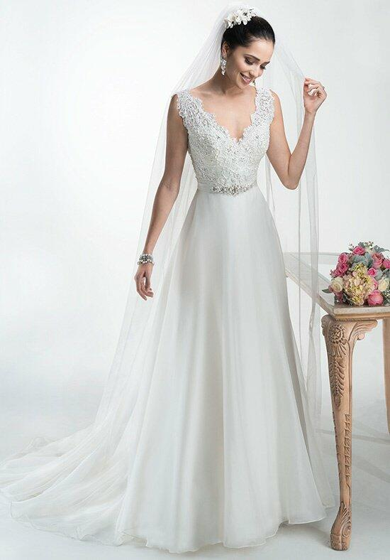 Maggie Sottero Debra Wedding Dress photo
