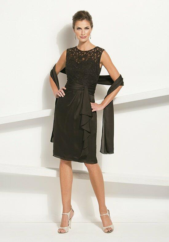 Jasmine Black Label M170015 Mother Of The Bride Dress photo