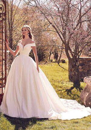 Morilee by Madeline Gardner Rooney   2098 Ball Gown Wedding Dress