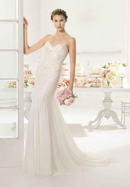 Aire Barcelona AINOA Wedding Dress photo