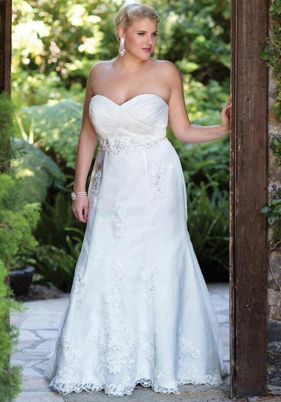 Kenneth Winston: Femme 3366 Wedding Dress photo