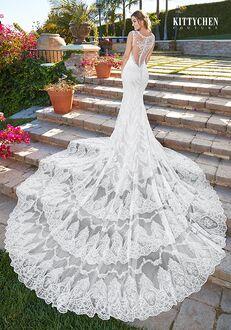 KITTYCHEN Couture RIHANNA K1754 Sheath Wedding Dress