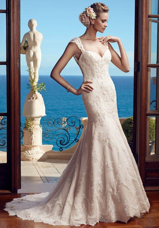Casablanca Bridal 2195 Wedding Dress photo