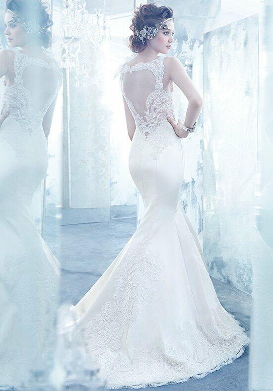 Lazaro 3360 Wedding Dress photo