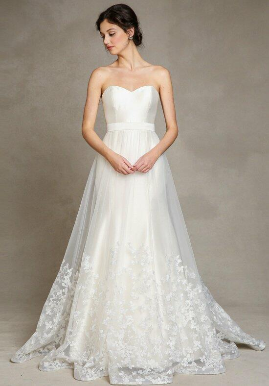 Jenny Yoo Collection London Skirt S001 Wedding Dress photo