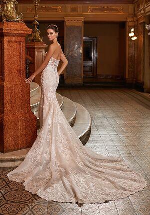 Val Stefani DIVA Mermaid Wedding Dress