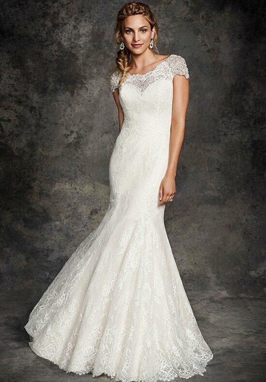 Ella Rosa BE253 Wedding Dress photo