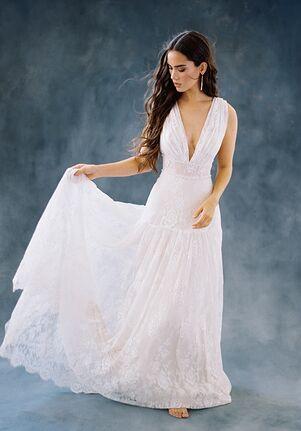 Wilderly Bride Celeste A-Line Wedding Dress