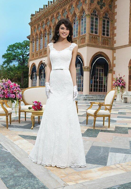 Sincerity Bridal 3835 Wedding Dress photo