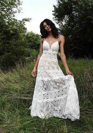 All Who Wander Alyx A-Line Wedding Dress