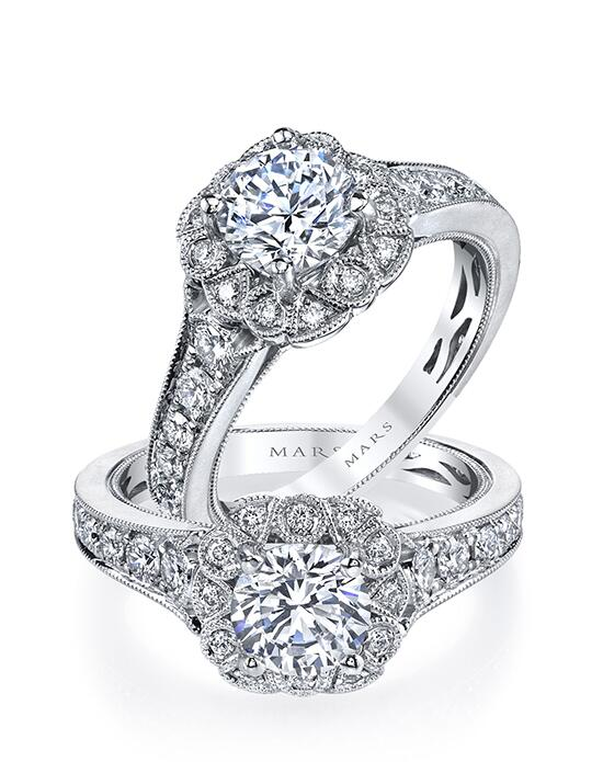 MARS Fine Jewelry 26414 Engagement Ring photo