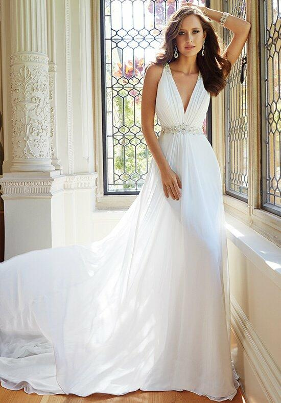 Sophia Tolli Y21435 Joanne Wedding Dress photo