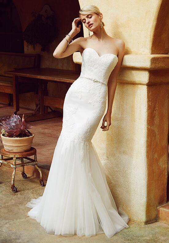 Beautiful BT16-21 Wedding Dress photo