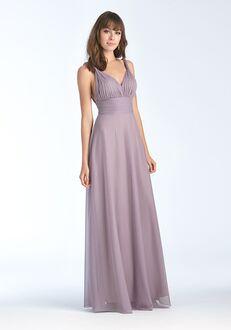 Allure Bridesmaids 1568 Strapless Bridesmaid Dress