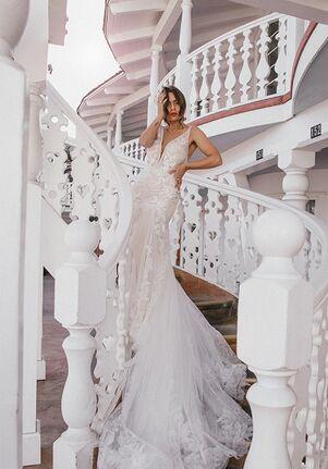 All Who Wander Leyla Wedding Dress