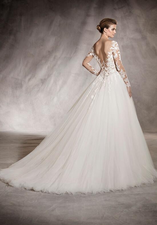 Pronovias Arlene Wedding Dress The Knot