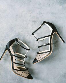 Bella Belle RITA BLACK Black Shoe