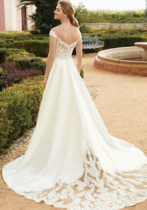 Sincerity Bridal 44239 A-Line Wedding Dress