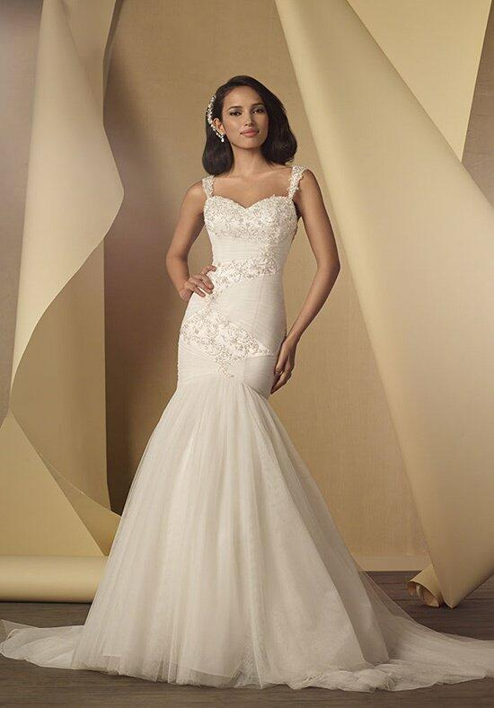 The Alfred Angelo Collection 2448 Wedding Dress photo