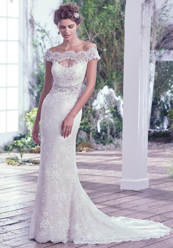 Maggie Sottero Sipriana Wedding Dress photo