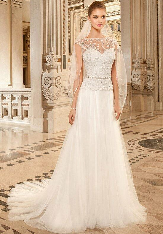 Demetrios GR265 Wedding Dress photo