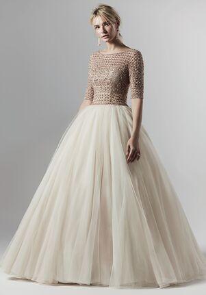 Sottero and Midgley ALLEN LYNETTE Ball Gown Wedding Dress